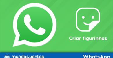 Como criar figurinhas personalizadas para o WhatsApp
