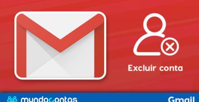 Como excluir uma conta do Gmail definitivamente