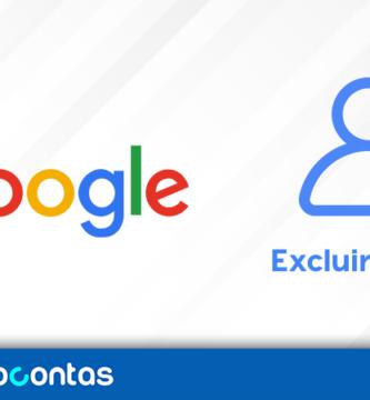 Como excluir uma conta do Google definitivamente