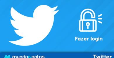 Twitter Fazer login ou entrar em twitter.com