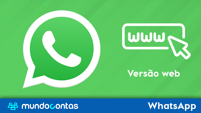 WhatsApp Web entrar do computador ou usando o código QR